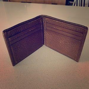 Coach Men's Wallet/Card Holder